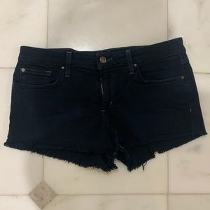 NWOT Joe's Jeans Denium Jean Shorts
